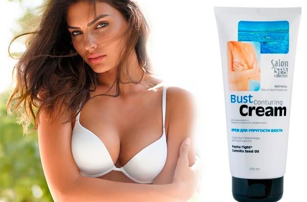 Bust Cream Spa відгуки покупців