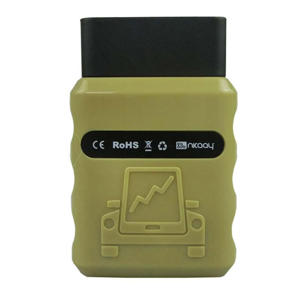 AdblueOBD2 for V-OLVO Trucks Plug and Drive Adblue Emulator OBD2 Interface Scanner (1)