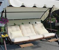 сиденья и подушки