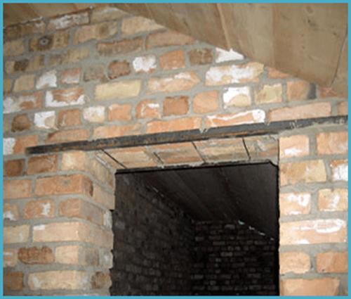 Как сделать дверной проем в стене