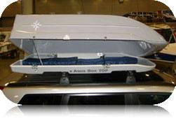 Човен-багажник Aqua-Box