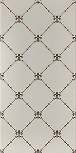 Imola Anthea +14612 Декор керамич. GIGLIO A1, 30x60
