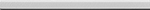 Imola Anthea +14618 Бордюр керамич. B. ANTHEA 2W, 2x30