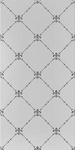 Imola Anthea +14624 Декор керамич. GIGLIO W1, 30x60