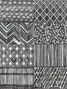 Imola Kiko +21093 Плитка облиц. керамич. KIKO DEC.W, 12x18