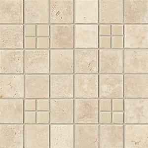 Vallelunga Rialto +23745 мозаика RIALTO BEIGE MOSAICO 30X30, 30x30