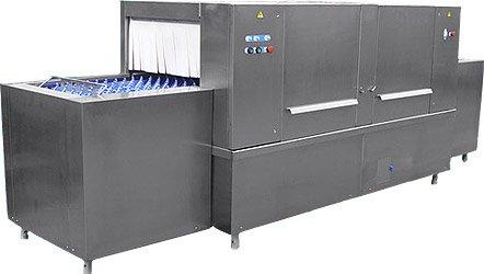 Посудомийна машина ММУ-2000
