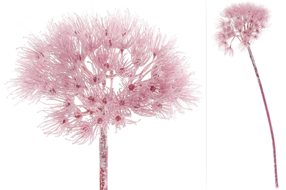 Декоративный цветок Розовый Фенхель 65см BonaDi 709-331