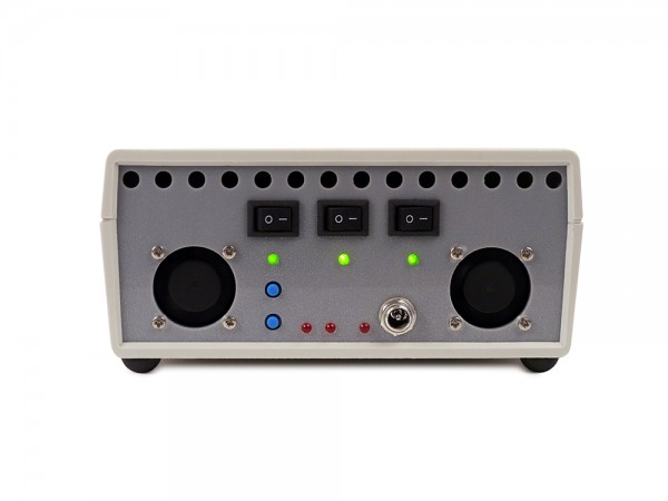 Подавитель диктофонов и связи Хамелеон UltraSonic 18 GSM