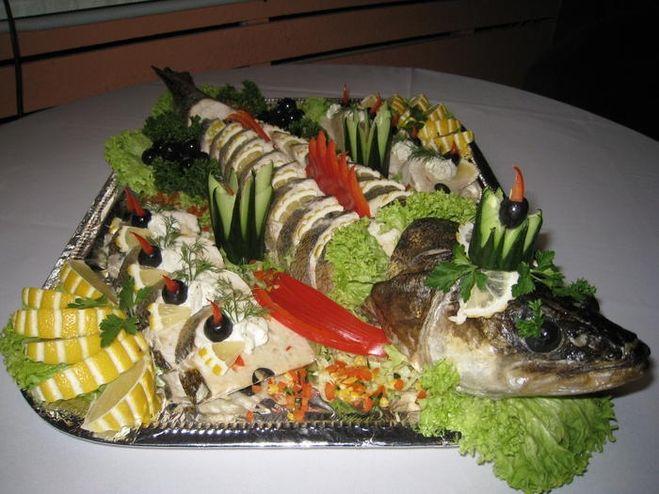 """рыба судак приготовить по царски """" Кулинарные рецепты с фото на ЯПовар!"""