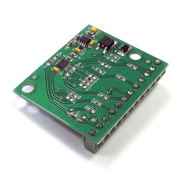Усилитель разветвитель видеосигнала ВР-04