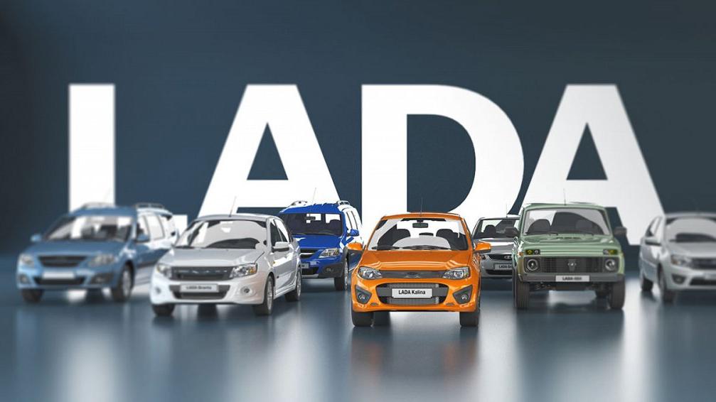 Модельный ряд автомобилей ВАЗ