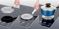 Адаптер для индукционной плиты (диск индукционный)