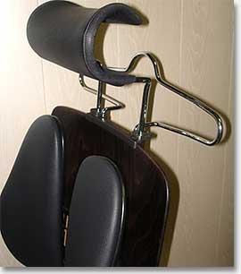 Офисное кресло для руководителя Duorest