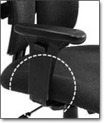 Кресла DUOREST CABINET