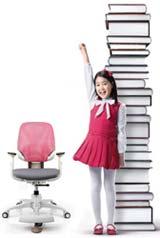 Эргономичные кресла для детей