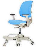Детское ортопедическое компьютерное кресло Duoflex Kids Sponge