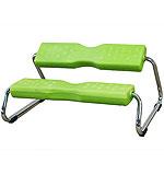 Подножка EZ foot зеленая