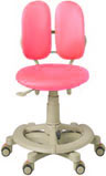 Детское компьютерное кресло Duorest Kids DR-218A ― цвет розовый