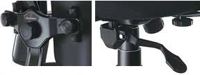 механизм спинки кресла Duorest Leaders DR-7500 G