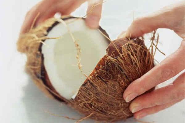 кокосовое молоко-как приготовить