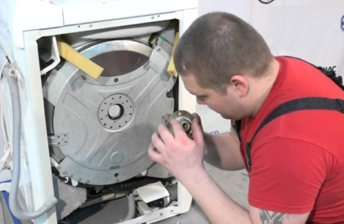 Подшипники для стиральных машин
