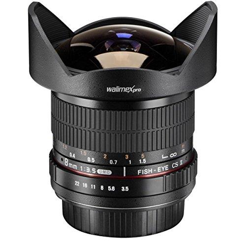 8mm f/3.5 AS IF UMC CS II