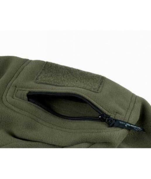 Фото Флисовая куртка с капюшоном  HELIKON-TEX