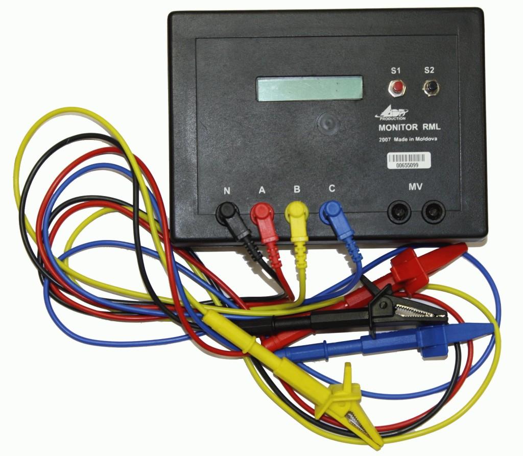 RML-монитор