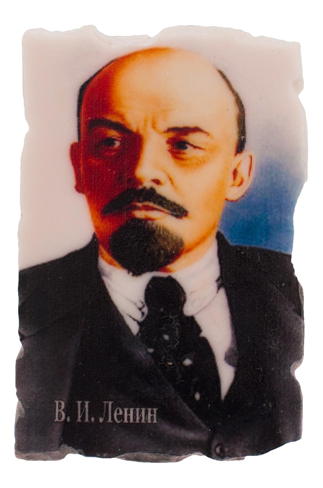"""Купить магнит """"В. И. Ленин"""" в военторге Военпро"""