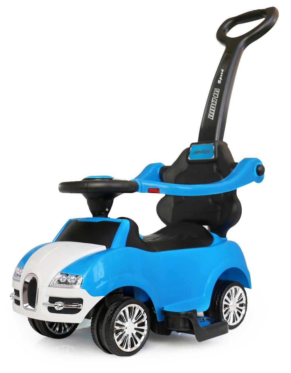 Детский езды на автомобиле/толкать автомобиль от QCBABY Оптовая продажа, изготовление, производство