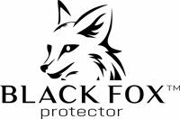 black fox protector logo