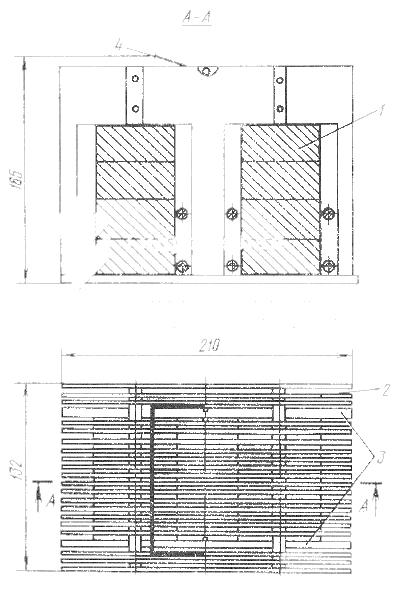 Фильтр магнитный ФМР-50