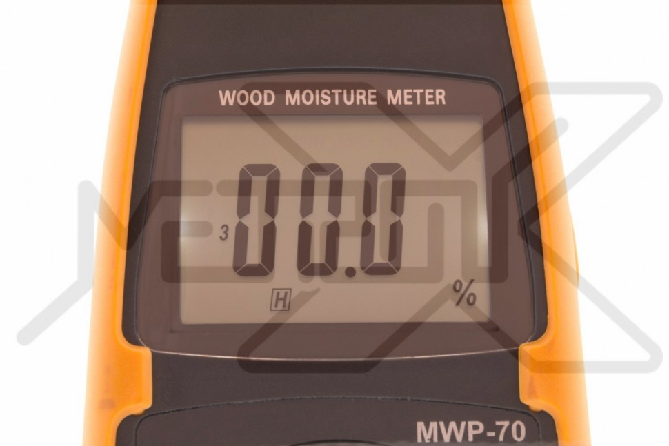 HygroLiner MWP-70, метроникс влагомер