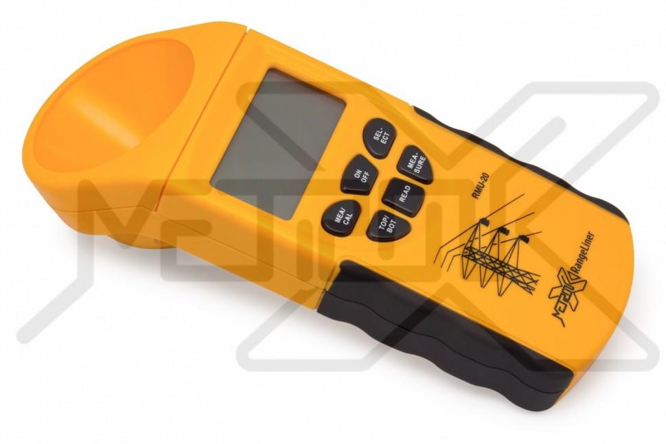 Ультразвуковой дальномер RangeLiner RMU-20 RangeLiner RMU-20 фото, схема, параметры, таблица, паспорт, инструкция, характеристики, завод изготовитель, производитель