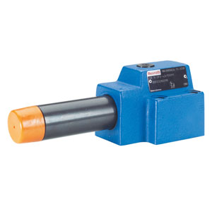 Гидроклапаны DR 20 K Клапаны давления Редукционные клапаны непрямого действия DR 20 K