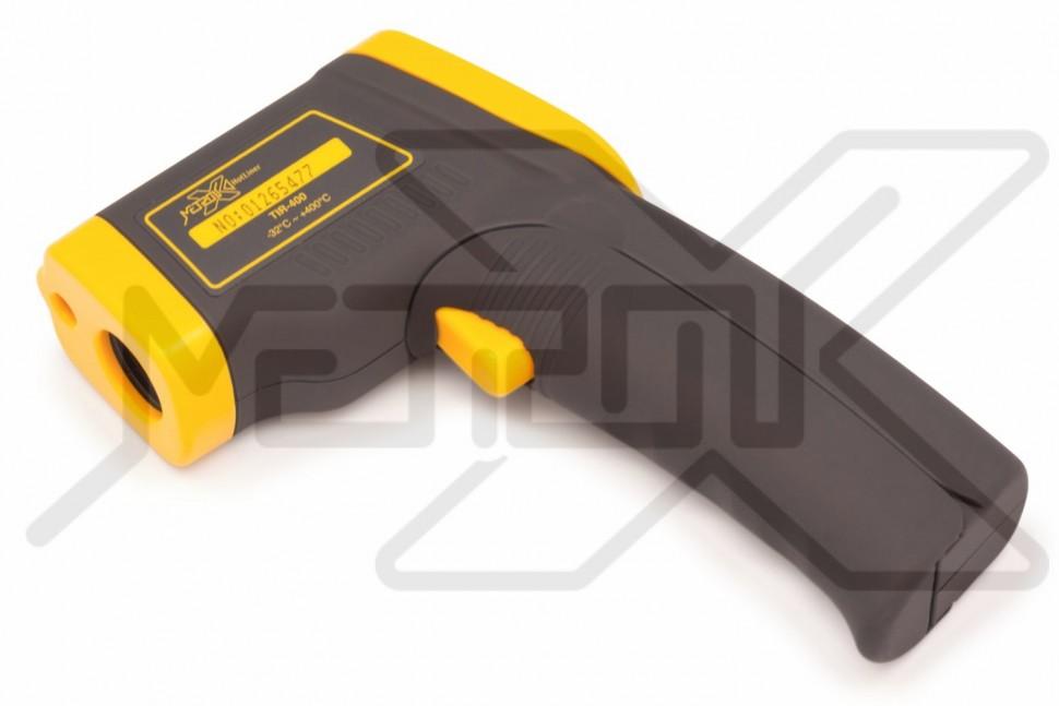 Инфракрасный термометр HotLiner TIR-400 MetronX Инфракрасный термометр HotLiner TIR-400