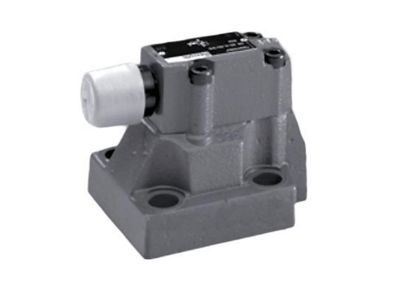 Гидроклапаны DB Клапан ограничения давления с непрямым управлением DB