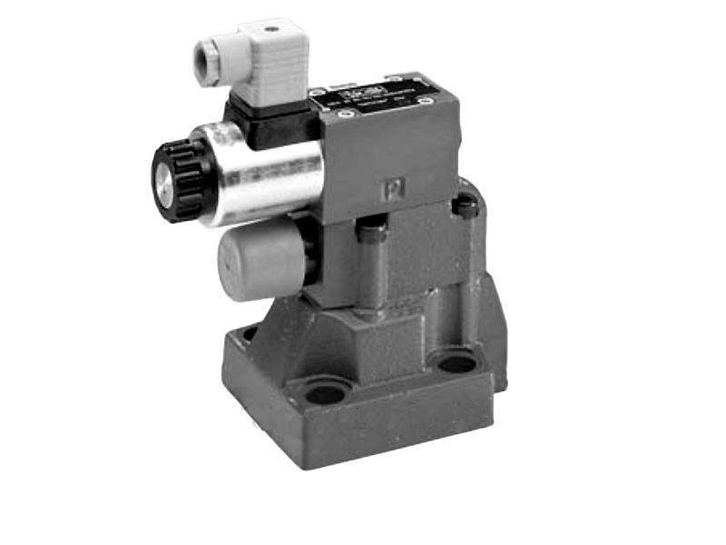 Гидроклапаны DBW Клапан DBW Rexroth ― Рексорт в наличии