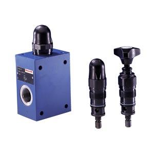 Гидроклапаны DBD Предохранительные клапаны прямого действия DBD