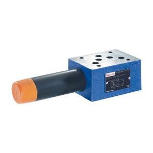 Гидроклапаны  ZDR 10 D Rexroth редукционный клапан прямого действия ZDR 10 D