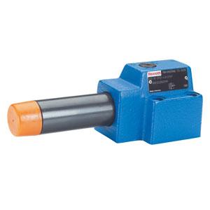 Гидроклапаны DZ 10 DP Гидроклапан DZ 10 DP