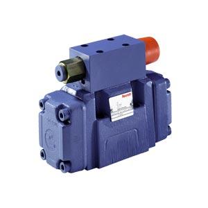 Гидроклапаны 3DR 10 Гидроклапан 3DR 10, клапан 3D 10 REXROTH ― Рексрот