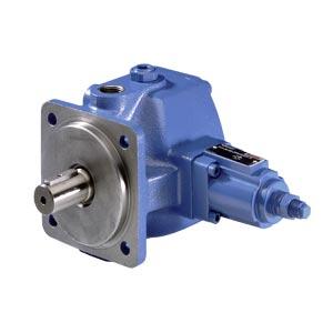 Гидронасосы PV7...A Bosch Rexroth. Пластинчатые насосы, регулировочные PV7...A