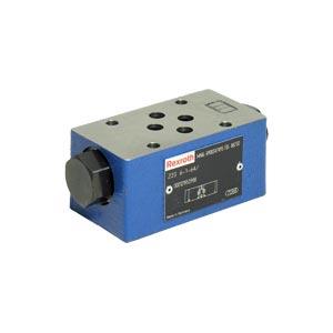Гидрозамки Z2S 6 Обратные клапаны с гидравлическим управлением Z2S 6 Rexroth Bosch