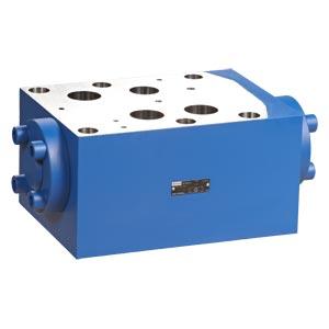 Гидрозамки REXROTH Z2S 32 Z2S 32 Rexroth гидроклапан в наличии Обратные клапаны с гидравлическим управлением Z2S 32