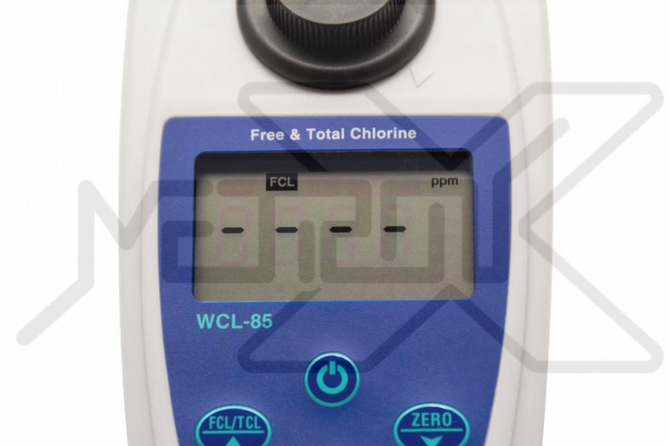 hlormetr-waterliner-wcl-85