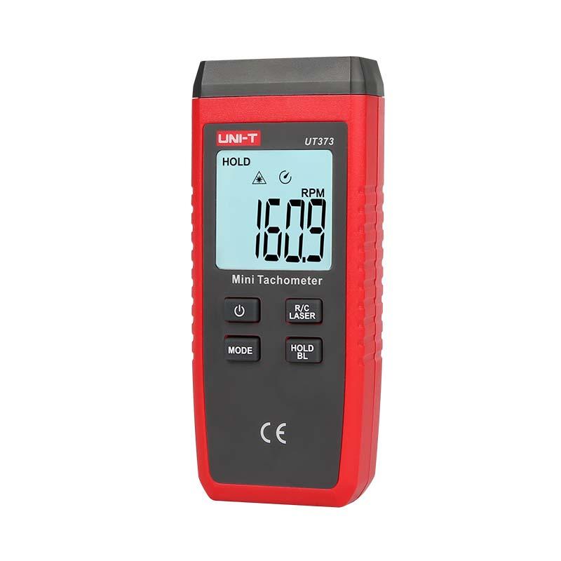 UT373 тахометр лазерный RPM счетчик UT-373