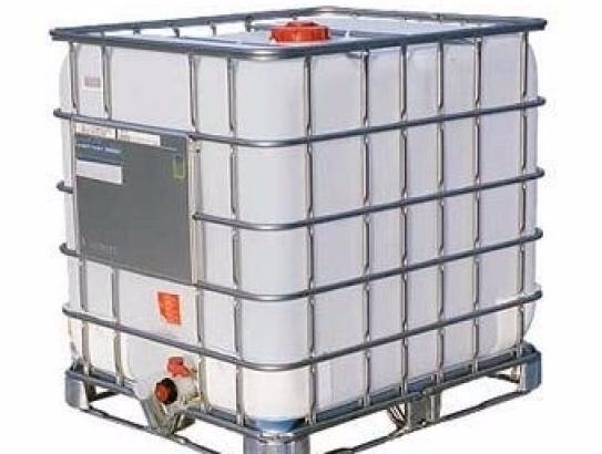 контейнер для соляной кислоты