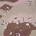 американский камуфляж 6-color desert